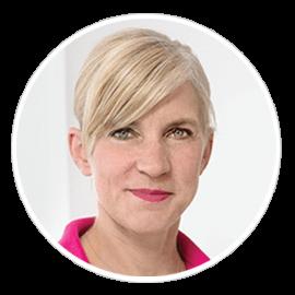 Dr. med. Anja Ogger - Cristal - ICE AESTHETIC