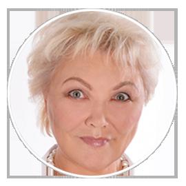 Dr. med. Elisabeth Hauenstein - Cristal - ICE AESTHETIC