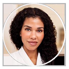 Dr. med. Natalie Keller - Cristal - ICE AESTHETIC
