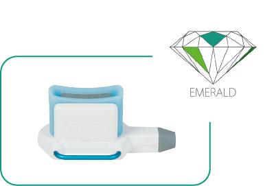 Emerald Kryolipolyse Applikator
