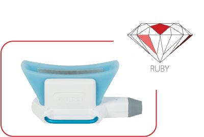 Ruby Kryolipolyse Applikator