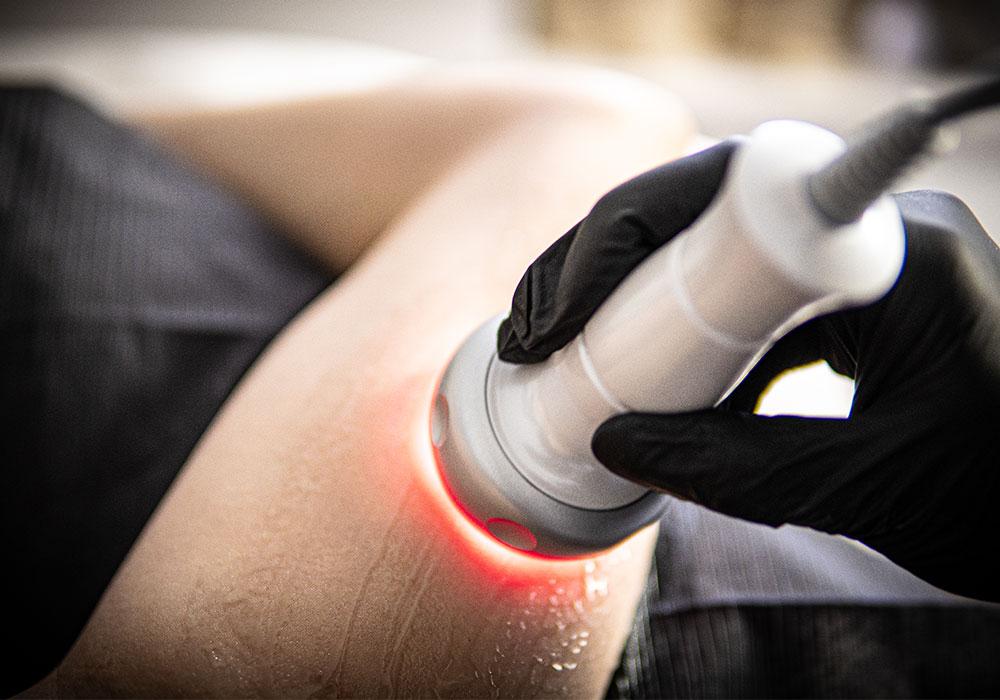 CRISTAL Skin Behandlung