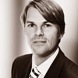 Nikolaus Rickers Head of Sales / Vertriebsleiter & Gesellschafter ICE AESTHETIC